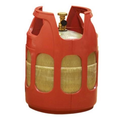 Взрывобезопасный газовый баллон Compolite CS 6 (14,8 л.)