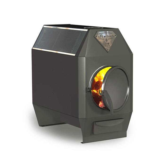 Печь длительного горения Ермак-Термо 200