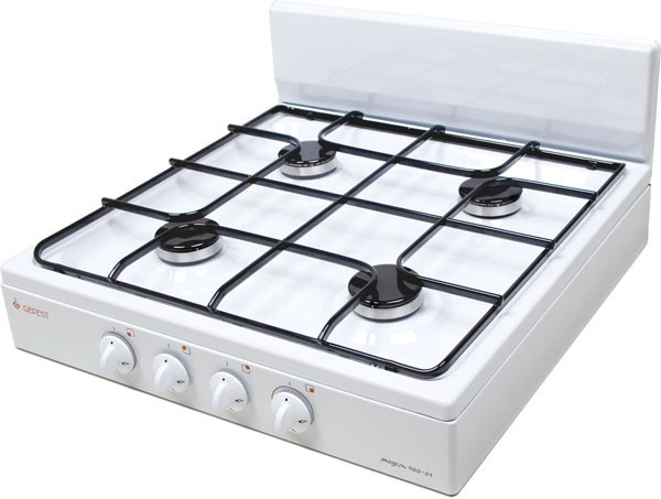 Плита газовая настольная «Gefest» ПГ-900-01