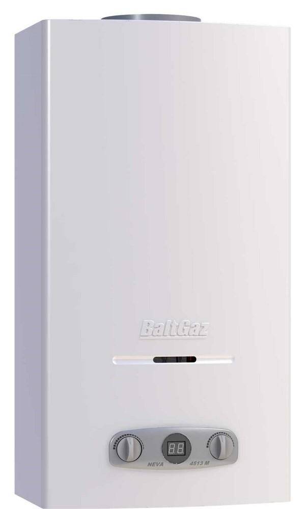 Газовая колонка BaltGaz NEVA-4513 М