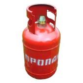 Газовый баллон пропановый 27 л. (Клапан)