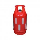 Композитный газовый баллон LiteSafe LPG 35л. (Индия)