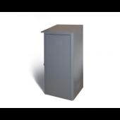 Шкаф газовый для одного баллона