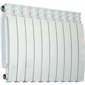 Радиатор алюминиевый MECTHERM TUTTOTONDO 500