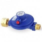 Регулятор давления газа SRG , 4кг/ч, 37мбар (Германия)
