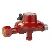 Регулятор давления газа Gok  4 кг/час  50 мбар  (01 504 15)