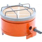 Горелка газовая инфракрасная гии-1,15 кВт (Сибирячка)
