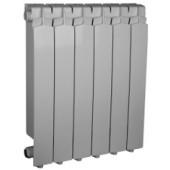 Радиатор алюминиевый Sira S2