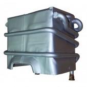 Теплообменник Bosch WR-13