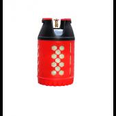 Баллон газовый SUPREME взрывобезопасный композитный 18,2  (Индия)